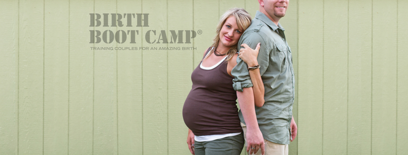 Birth Boot Camp & Birth Doula